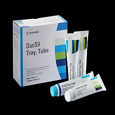 DUOSIL TRAY TUBE